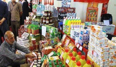 واردات ۲۰۰ هزار تن کالا در آستانه ماه رمضان / قیمت نان افزایش نمییابد