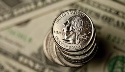 ادامه روند صعودی قیمت دلار جهانی