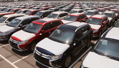 ۱۱۰۰ خودروی دپو شده فاقد ثبت سفارش چه میشوند؟
