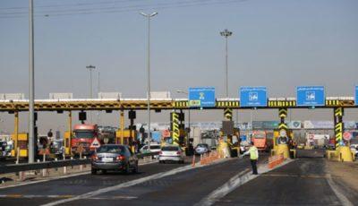 آخرین وضعیت ترافیکی در جادههای کشور / افزایش ۱۴٫۷ درصدی تردد خودروها