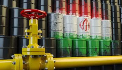 قیمت نفت ایران چقدر شد؟