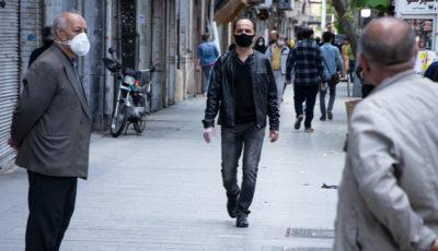 آخرین وضعیت بازار بزرگ تهران در دوران قرنطینه کرونا (گزارش تصویری)