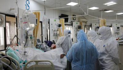 آمار کرونا در ایران 7 آبان / 415 بیمار جان خود را از دست دادند