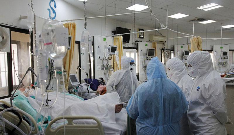آمار کرونا در ایران 24 شهریور / جان باختن ۱۵۶ بیمار در 24 ساعت گذشته