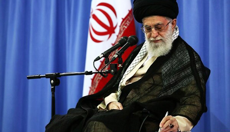 علی لاریجانی به مشاورت رهبری و عضویت در مجمع تشخیص مصلحت منصوب شد