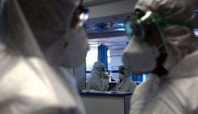 آمار کرونا در ایران ۱۵ اسفند / شمار فوتیهای کرونا به ۶۰۵۱۲ نفر رسید