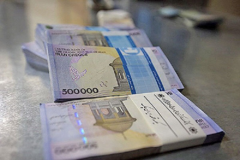 پرداخت بسته ۲۰۰ تا ۶۰۰ هزار تومانی طی پنج مرحله