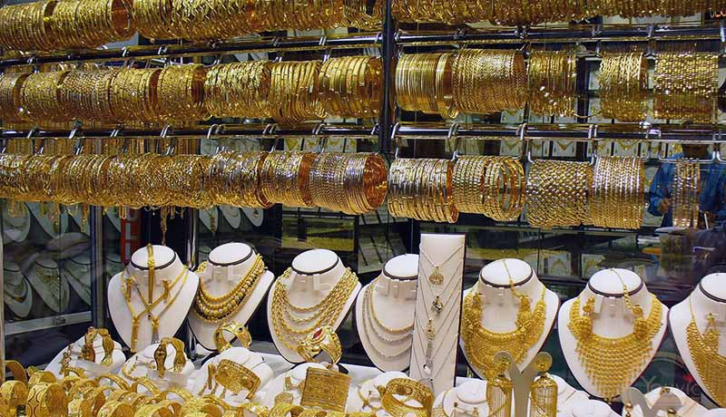 امروز در بازار طلا و سکه چه گذشت؟ / قیمت دلار و یورو امروز ۹۹/6/25