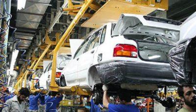 خداحافظی با خودروهای ارزان بازار / تولید پراید ١١١ متوقف شد
