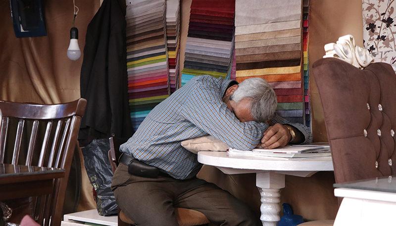 اصنافیها به استانداری تهران نامه نوشتند / پیشبینی یک میلیون بیکار با ادامه روند شیوع کرونا