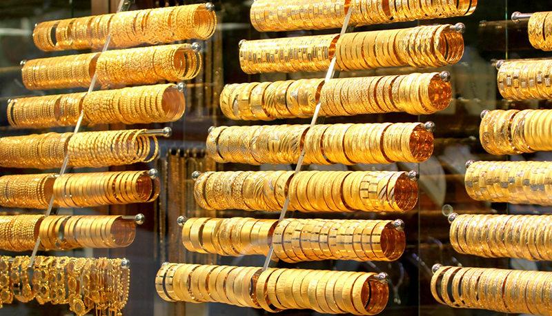 روند کاهشی قیمت سکه در امروز / قیمت طلا و دلار امروز ۹۹/۱/۱۹