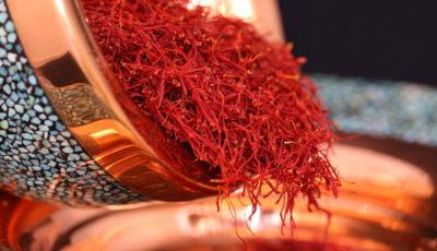 قیمت زعفران چقدر شده است؟