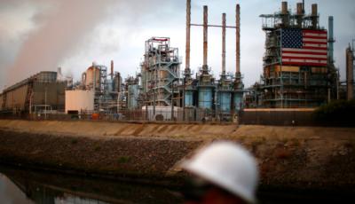 جهش ۳۲ درصدی قیمت نفت آمریکا