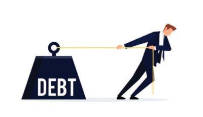 کدام کشور بیشترین میزان بدهی خارجی را دارد؟