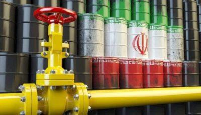 چرایی تداوم فروش نفت ایران با وجود تحریمها