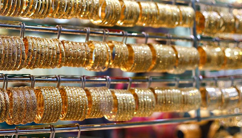 امروز در بازار طلا و سکه چه خبر بود؟ / قیمت طلا و دلار امروز ۹۹/۱/۱۷