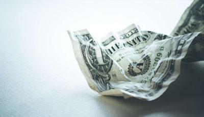 عقبگرد شاخص دلار در برابر ارزهای جهانی