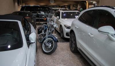 تعطیلی نمایشگاهداران خودرو از شنبه / خرید و فروش خودرو متوقف است
