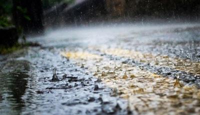 احتمال وقوع بارشهای سنگین در اواخر فروردین