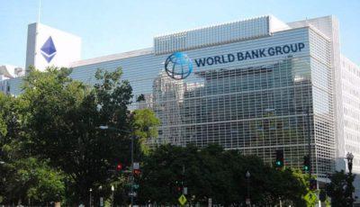 ایران در اولویت کمک بانک جهانی نیست