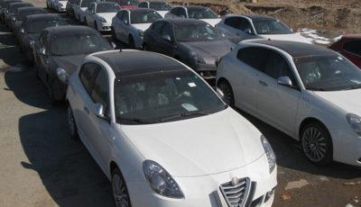 مشکلات جدید برای ترخیص خودروهای دپو شده