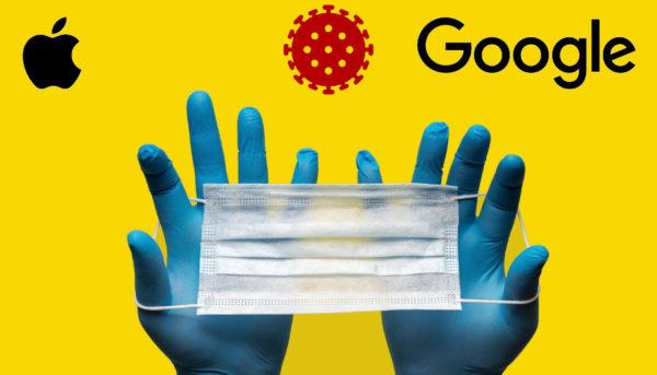 فناوری و ویروس کرونا؛ اپل و گوگل دستبهکار میشوند!
