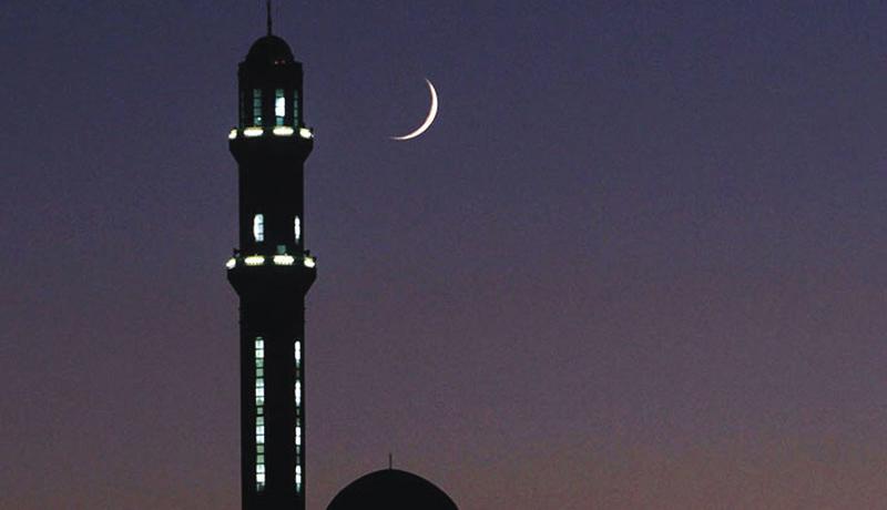 گزارش استهلال ماه مبارک رمضان ۱۴۴۲/چهارشنبه ۲۵ فروردین؛ اول رمضان
