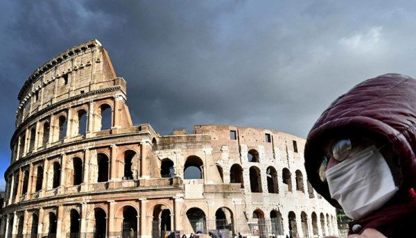 چرا ایتالیا بیشترین آمار مرگومیر ویروس کرونا را دارد؟
