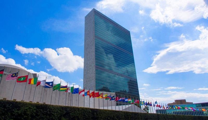 اولین قطعنامه سازمان ملل برای مقابله با شیوع ویروس کرونا