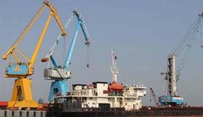 افزایش ۶۹ درصدی صادرات استان گیلان به کشورهای اوراسیا