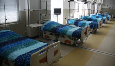 ورشکستگی بیمارستانها در اوج مبارزه با کرونا