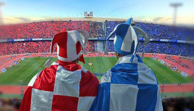 زمان دیدارهای استقلال و پرسپولیس در جام حذفی اعلام شد