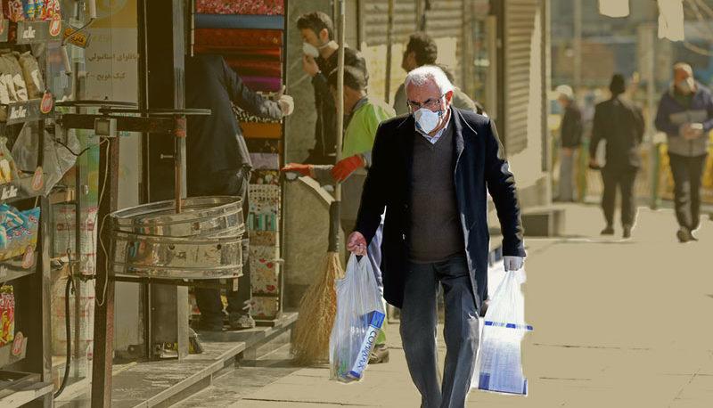 ۸۶ درصد تهرانیها موافق اعمال محدودیتها هستند (ویدیو)