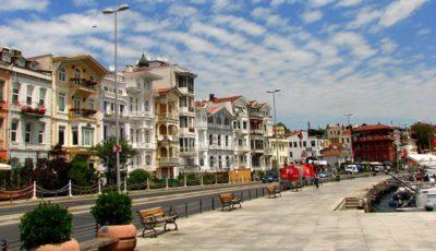 ایرانیها مشتریان اول خانههای ترکیه