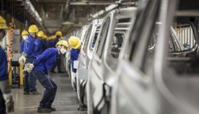 جدیدترین آمار تولید خودرو در بهمن ماه