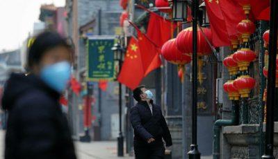 اقتصاد چین برای اولین بار طی ۲۸ سال گذشته کوچک شد