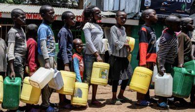 کرونا نیم میلیارد نفر دیگر را زیر خط فقر میبرد