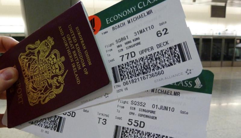 پیشنهاد ایرلاینهای خارجی به مسافران طلبکار؛ جای دریافت پول بلیت، عطر بخرید