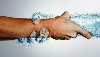 هشدار مسئولان درباره افزایش مصرف آب