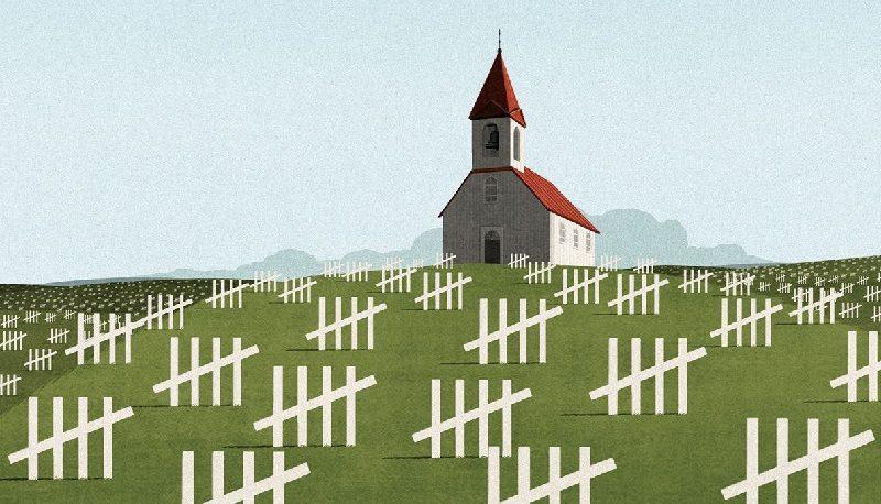 انتخاب سخت سیاستمداران میان زندگی، مرگ و اقتصاد