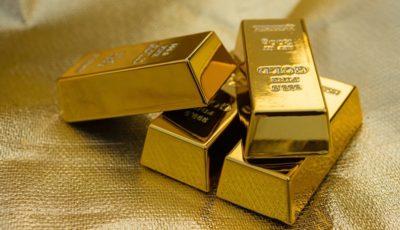پیشبینی بازگشت قیمت طلا به روند صعودی