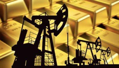 سقوط بازار نفت چه تاثیری بر قیمت طلا دارد؟