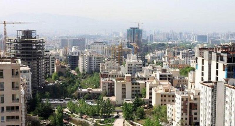 آخرین قیمت ها از اجاره مسکن در تهران