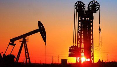 اولین قیمت نفت در آغاز هفته جدید میلادی
