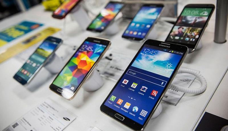 قیمت موبایل چند میلیون تومان ریخت؟