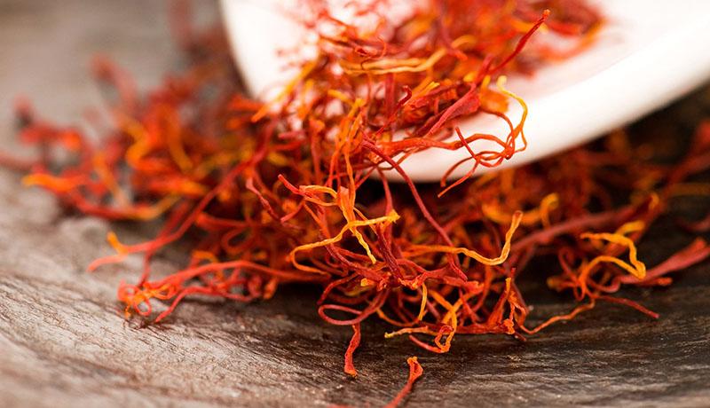 قیمت زعفران در بازار چقدر است؟