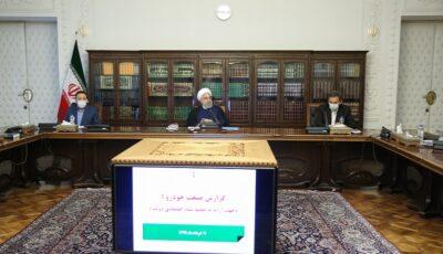 دستور روحانی به بانکها / سهام عدالت ضامن وامهای بانکی میشود