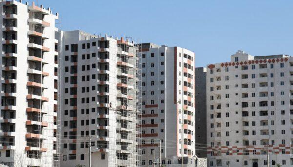 معاملات مسکن در تهران ۵۸ درصد کاهش یافت
