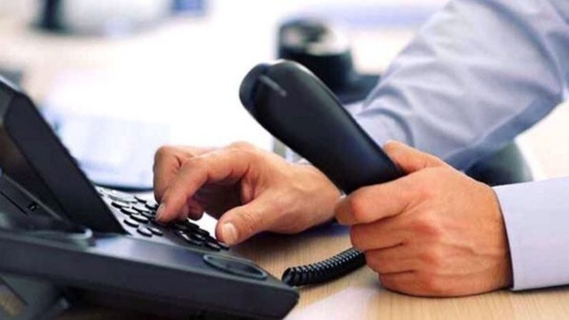 کرونا آمارگیری نیروی کار را تلفنی کرد