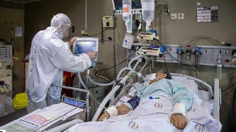 آمار کرونا در ایران 11 آذر / وضعیت وخیم 5840 بیمار مبتلا